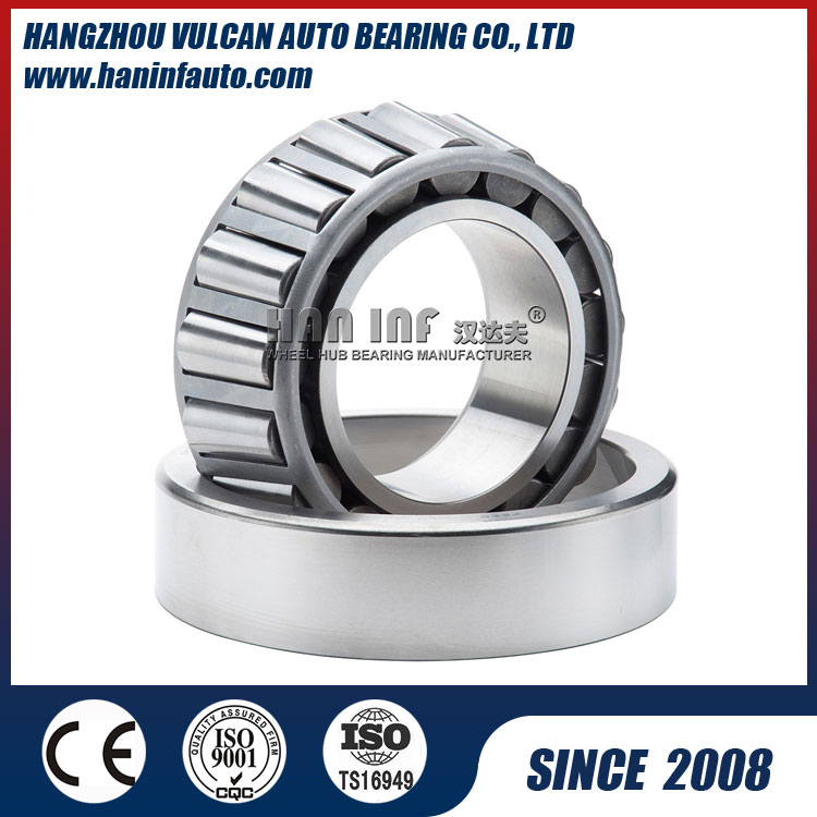 Single row taper roller bearing 32005;30210;30310;32210;30207;30307;32205;32007;32010;33110