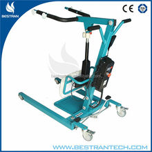 hospital lifting appliance for furniture