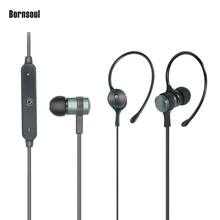 High Quality Stereo Sound In-Ear Sport Wireless Bluetooth Earphone