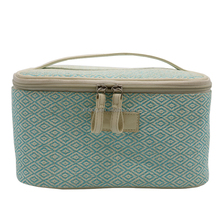 Hot selling classic customized makeup bags cosmetic bags vanity case