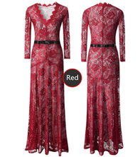 China cheap ladies new model dress & fashion lace dresses fabric wedding designs