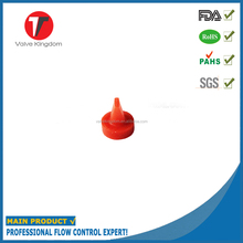 Small air one way silicone check valve price