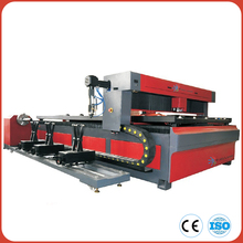 Manufacturer China Woven Label Laser Cutting Machine