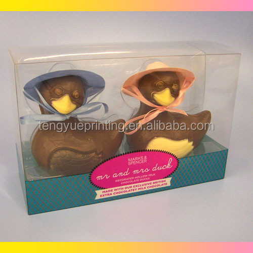 Hot new product for 2014 High quality competitive price made in china pet chocolate box