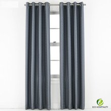 100% Polyester Beautiful Blackout Drape