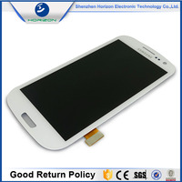 best price for samsung gh97-13634b i747 / t999 galaxy s3 lcd digitizer