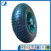 China wholesale high quality 16 inch wheel barrow wheel