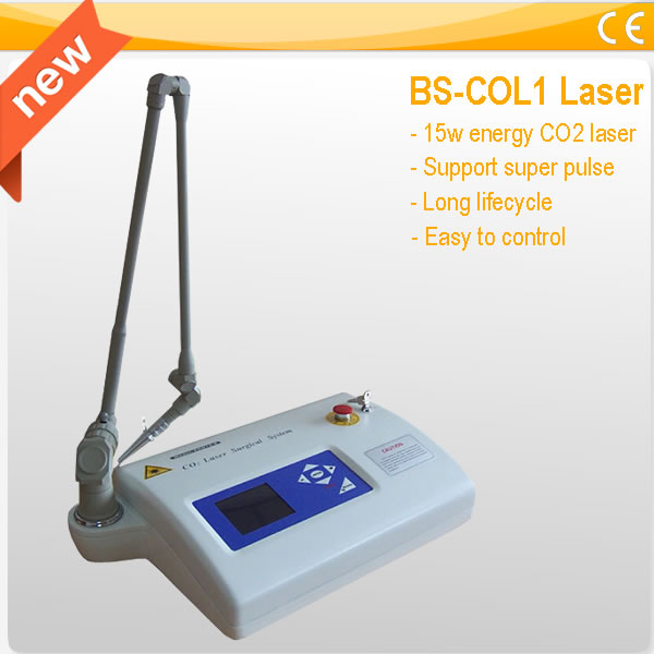 Laser Medical Beauty Equipment co2 laser machine