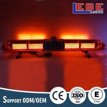 Led lightbar police car light car led warning light