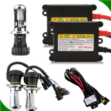 Boorin hid xenon kit factory price 35w 55w 75w auto part slim ballast led fog light motorcycle D1S D2S d3s 6000k hid xenon bulb