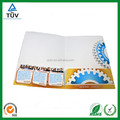 Customer Presentation File folder printing A4 size pocket folders