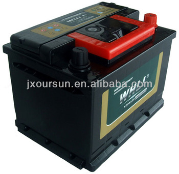 At a Low Price Super Start Auto and Truck Battery 56077 60Ah 12V Whli