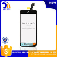 High quality best price lcd digitizer for iphone 5c