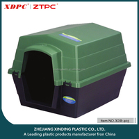 Hot Selling Good Quality Plastic Dog Kennel