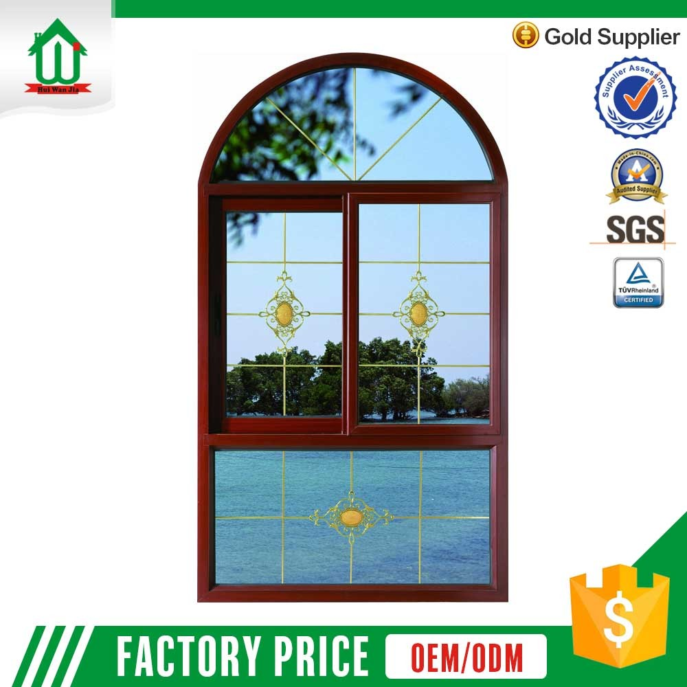 Direct Factory Price Fashionable Design Custom Tag Types Picture Windows