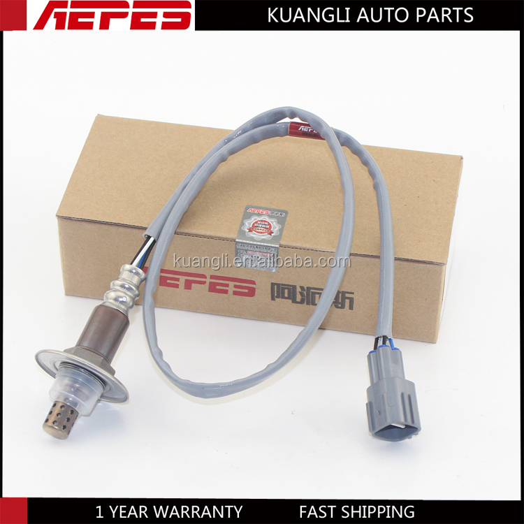 APS-07825B Top quality Hot sale factory direct price Auto 22690-AA810 09K02 192400-9280 oxygen sensor for Subaru XS Forester