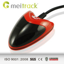 Popular Motorcycle Tracker MVT100 , Inbuilt GPS/GSM antenna , GPS/GSM(LBS) tracking