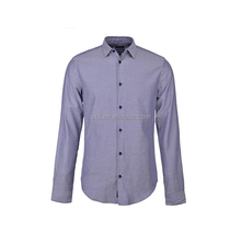 mens long sleeve work shirt low price new model casual shirt for men