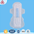 Sexy cotton ladies sanitary pad with super absorbent function