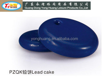 lead cake,lead weight for fishing