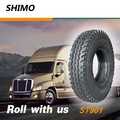 SHIMO ST901 bulk heavy duty truck tire12.00r24 from china