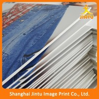 High quality white Color plastic pvc sheet 1mm to 20mm (JTAMY-2016040609)