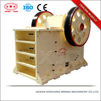 mining equipment, jaw crusher for stone crushing, quarry, construction