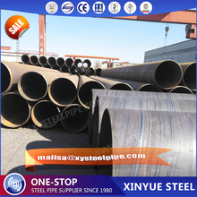 buy in china from colombia ASTM large diameter steel pipe manufacturer