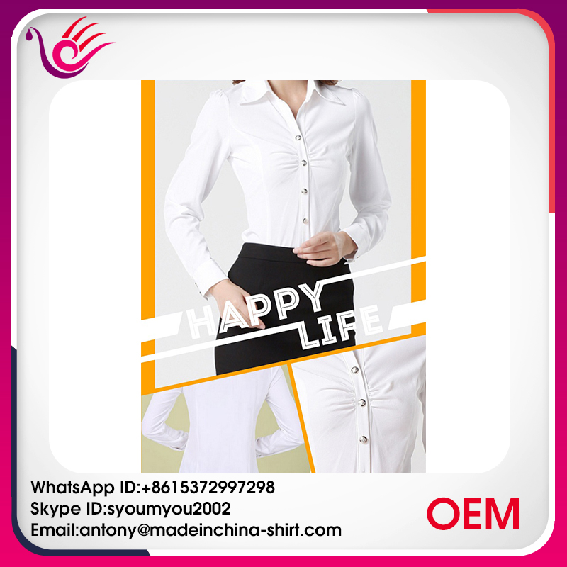 China supplier high quality short sleeve shirt