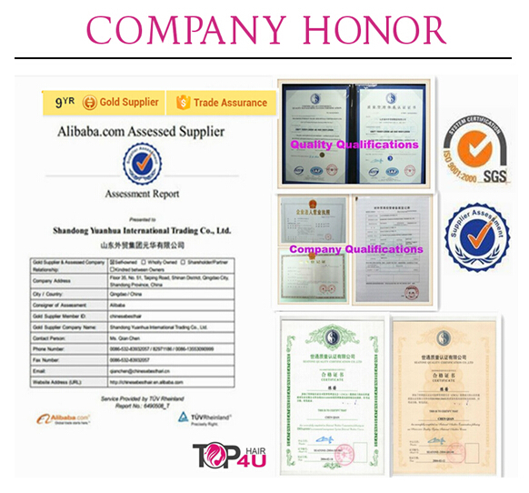 Company &honor