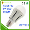 E27 Bulb B22 LED Bulb Light 3W/5W/7W/9W/10W/12W LED Lighting Bulb with 3 years warranty