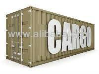 Import / Re-export service from or via Dubai