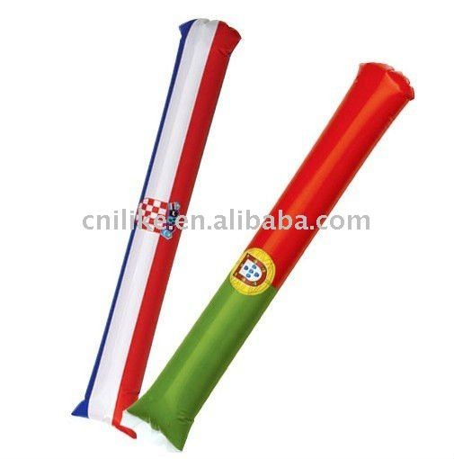 Flashion bang pom stick