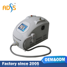 diode laser 808nm nano hair removal