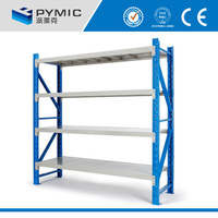 Light Duty Racking/warehouse shelf /Stainless Steel Slotted Angle