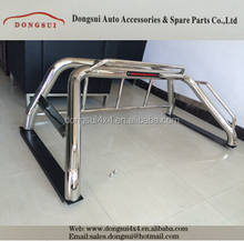 Toyota Hilux Vigo 4x4 roll bar,hot sale,new design