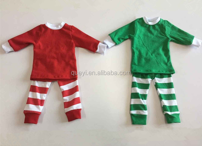 Boutique Family Matching Christmas Pajamas, Boutique Family ...