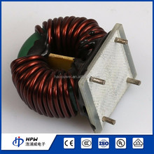 Decorative air coil inductor coils direct sale