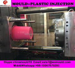 high quality plastic paint bucket mould,water bucket mould