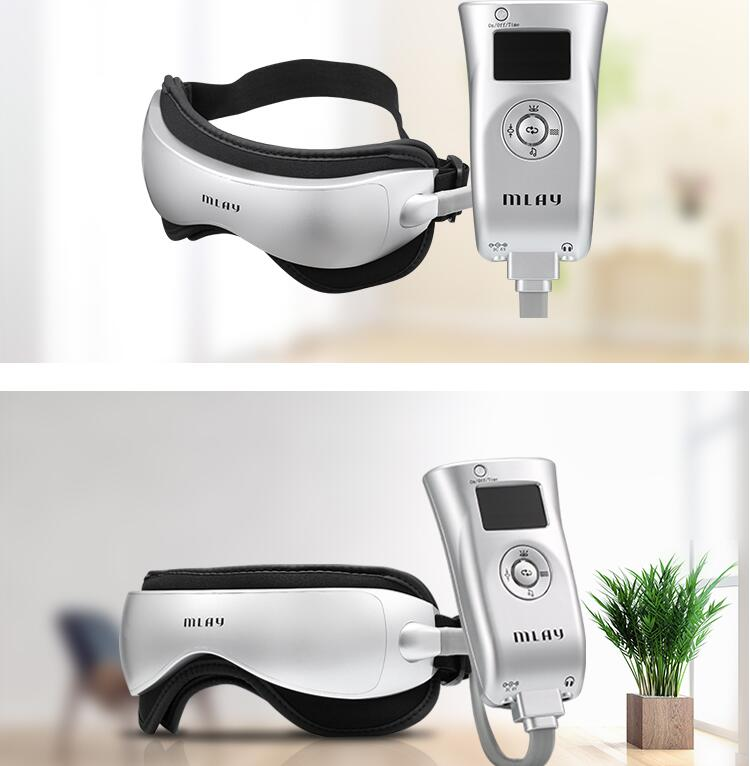 Keep your eyes relaxing! Relax eye massager protection instrument