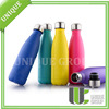 18/8 Stainless Steel New Swell Brand Thermos Canteen Cola Bottle 17oz