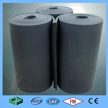 Thermal Insulation Waterproof Material Foam Rubber Insulation Sheet