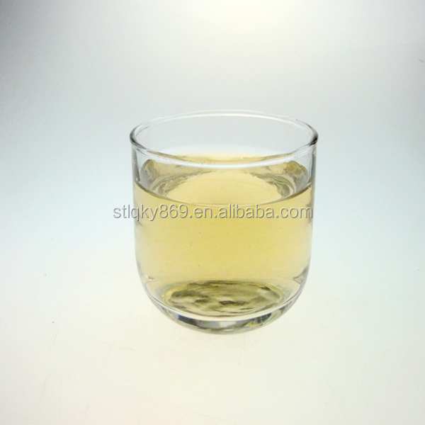 Manufacture supplied glass candle holders made in China wholesale glass cups cheap price glass candle holders cup