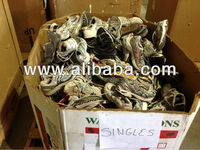 used single sneakers