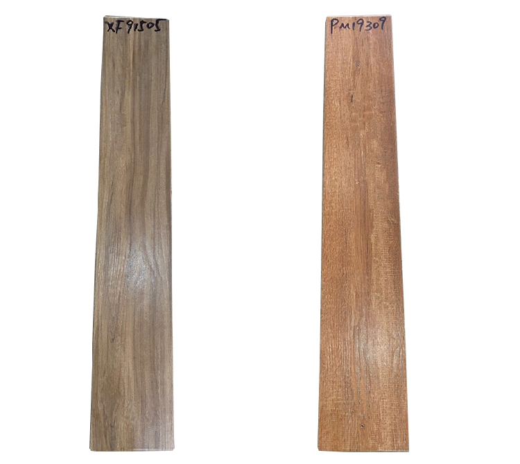 150X900mm Widely use quality-assured designed wood look ceramics tiles for floor