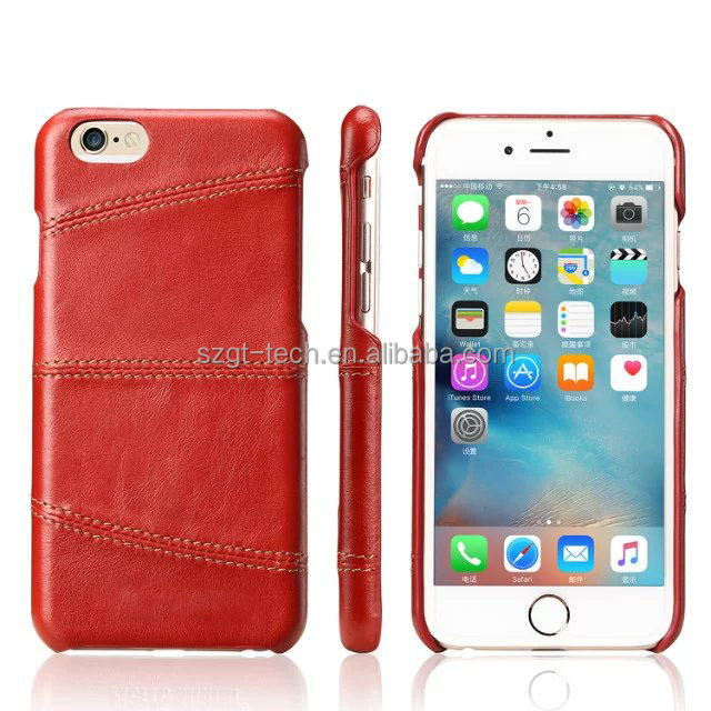 Universal Smart Phone PU Leather Case for iPhone 7 7 plus,Two Mobile Phones Leather Case for iPhone 7 7 plus