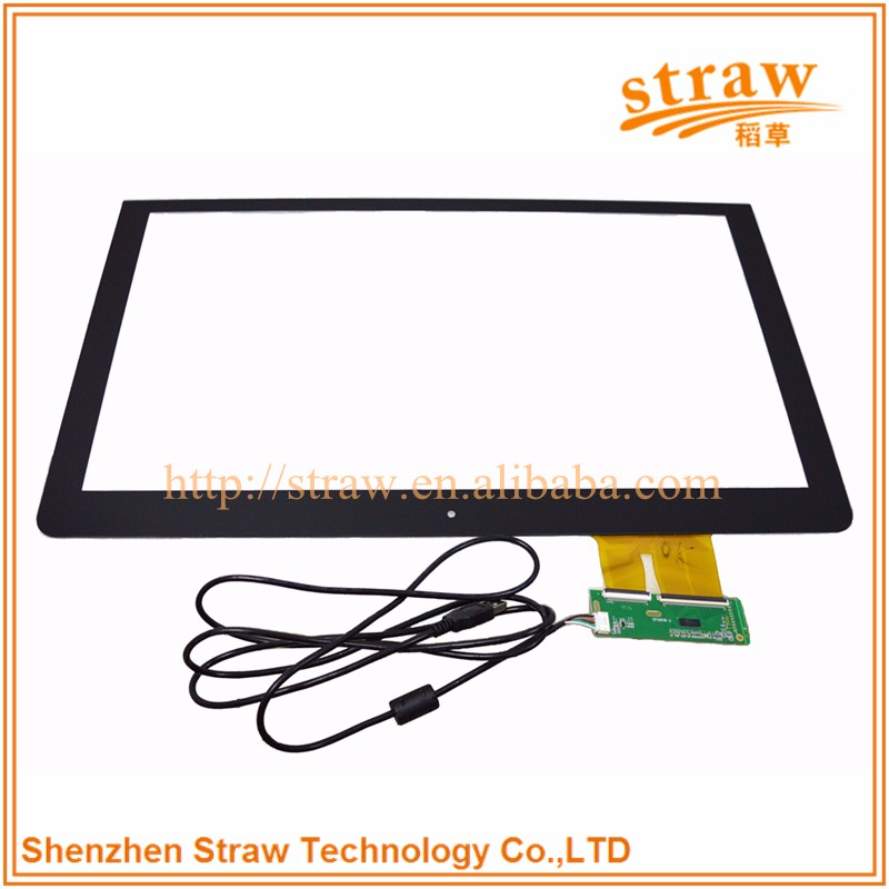 High Performance Touch Screen 12.1 Inch Capacitive Touch Screen Industrial Touch Panel For Android Tablet