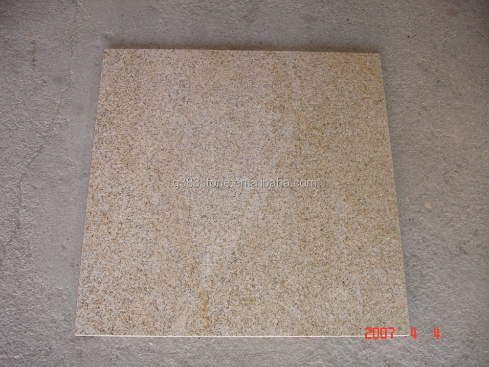 Chinese Granite G350 For Floor & Wall Owner Quarry,garden yellow granite stone