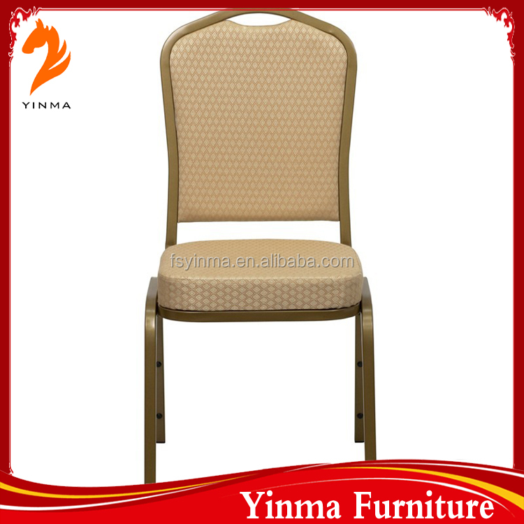 Fashionable design wholesale banquet hall chair