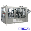 Pure water filling and sealing machine by Mic machinery in water production line